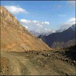 تکذیب یک خبر از جاده الموت-تنکابن