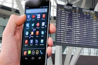 TOP-10 best applications for the tourist