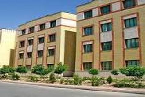 وزارت راه برخی پروژههای مسکن مهر را از انبوهسازان گرفت
