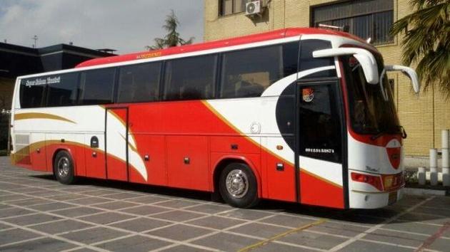 جابجایی بیشاز 175 مسافر توسط ناوگان جادهای خراسان جنوبی