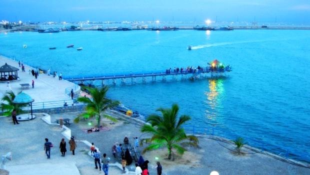 پایش مستمر و درازمدت پارامترهای دریایی در افق توسعه سواحل مکران