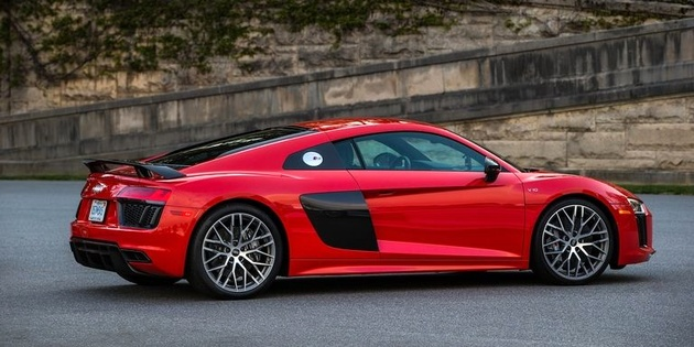 Audi Sport Wants a Hypercar, But Not for a Few Years