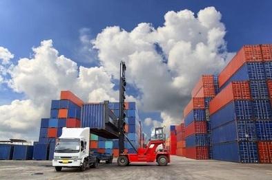 صادرات ۱۵ هزار کانتینر محصولات کشاورزی البرز از بنادر هرمزگان