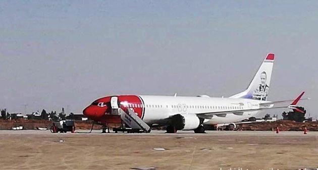 دلیل طولانی شدن توقف هواپیمای نروژی در فرودگاه شیراز چیست؟