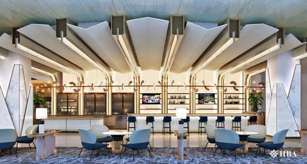 Singapore Airlines to launch $50 million upgrade of Changi Airport Terminal 3 lounges