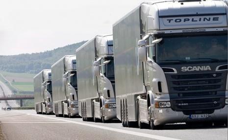 چهار نرم افزار حمل و نقل هوشمندبار در کشور طراحی شد