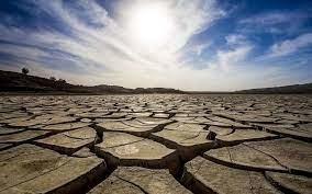 کاهش ۶۰ درصدی بارشها در ایران طی فروردین و اردیبهشت