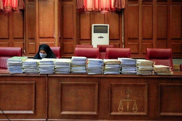 تاسیس دادسرای لواسان به دلیل اهمیت تصرفات غیرقانونی این منطقه