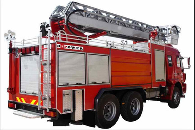 آگهی فراخوان مناقصه عمومی خرید 50 حلقه لاستیک خودروی آتشنشانی