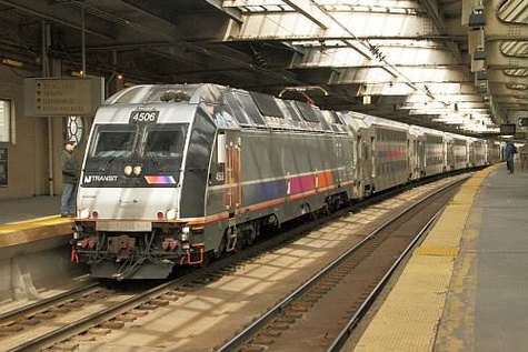 NJ Transit to order 113 double-deck EMU cars