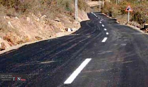 ۴۴ کیلومتر راه روستایی در ۹ شهرستان تکمیل و به بهره برداری رسیده است