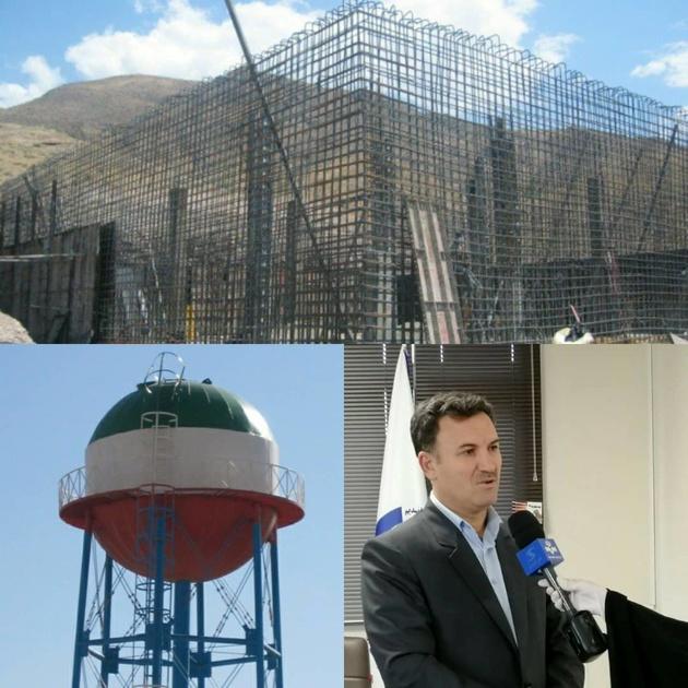 در هفته دولت امسال 17 پروژه تامین آب آشامیدنی در استان قزوین به بهره برداری می رسد