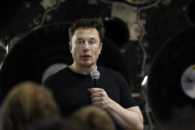 Elon Musk Announces Hyperloop Test Tunnel Opening Date
