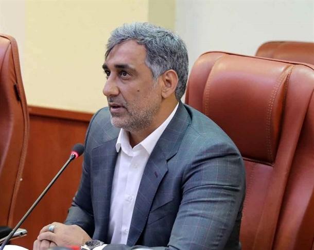 نصب اسکله سبک شناور بندر ترکمن در انتظار مجوز محیط زیست