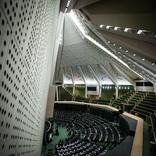 آغاز جلسه مجلس/گزارش مربوط به علل ممانعت از برگزاری سخنرانی مطهری در مشهد در دستور کار