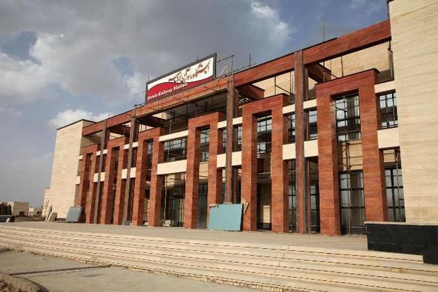 ایستگاه راهآهن ارومیه؛ مطابق با استاندارهای جهانی