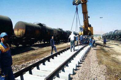 وضعیت بهرهبرداری از راه آهن بوشهر_ شیراز مشخص نیست