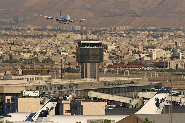 آگهی فراخوان مناقصه عمومی خرید و نصب و راه اندازی آسانسور فرودگاه مهرآباد