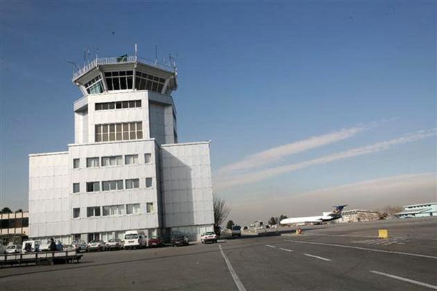 عادی شدن پروازهای فرودگاه مشهد