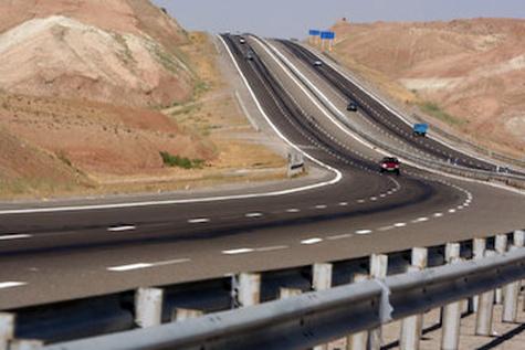 احداثآزادراه اهواز – ایذه – دهدز – باغملک در خوزستان