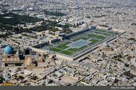 اصفهان جامعترین نظام برنامهریزی در حوزه بازآفرینی شهری کشور را دارد