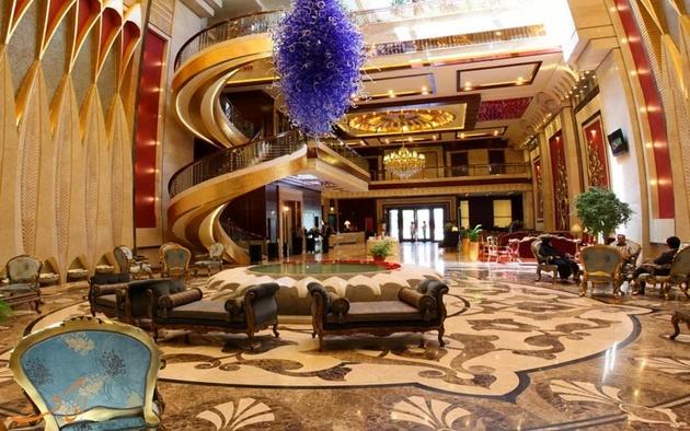چرا باید هتل آپارتمانهای مشهد را انتخاب کنیم؟