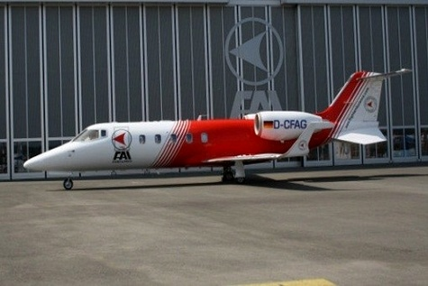 Global air ambulance demand spurs profits at FAI