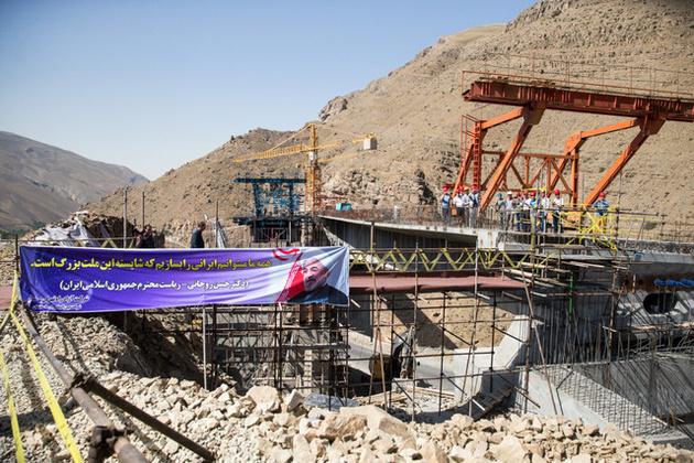 طلسم آزادراه تهران - شمال کی شکسته میشود؟