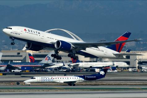 Aeromexico to move towards Delta transatlantic JV in 2018