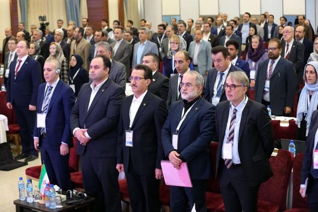 آغاز به کار هفتمین کنفرانس بینالمللی ایستگاههای آینده