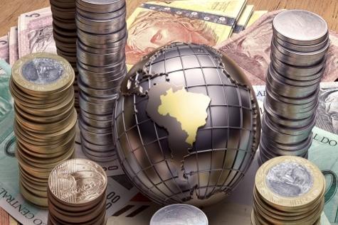 گزارش بانک مرکزی از اقتصاد جهان در ۲۰۱۴