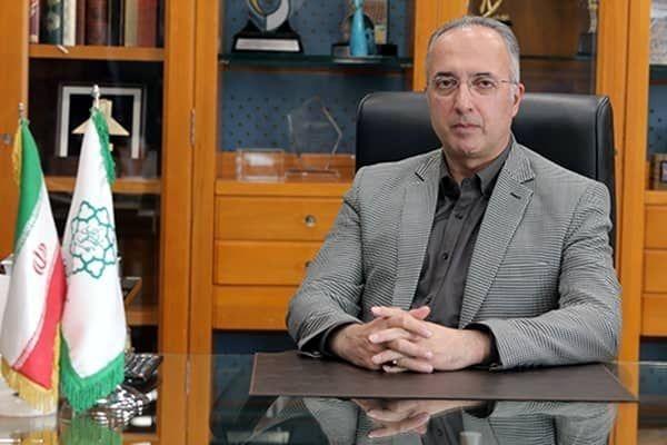 پیام تبریک معاون فنی و عمرانی شهرداری تهران به مناسبت روز خبرنگار