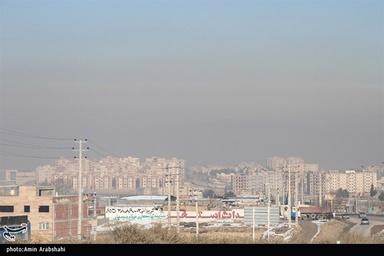 بخش عمده آلودگی هوای کاشان به خاطر خودروها و وسایل حمل و نقل عمومی فرسوده است