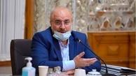 بندر امیرآباد پل اقتصادی ایران با اوراسیا میشود