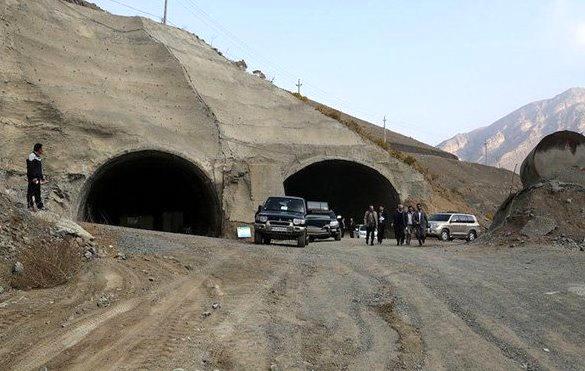 گزارش سعیدیکیا از آخرین وضعیت آزادراه تهران-شمال