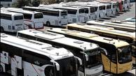 ناوگان برون شهری کرمانشاه بیش از سه میلیون مسافر جابجا کرد