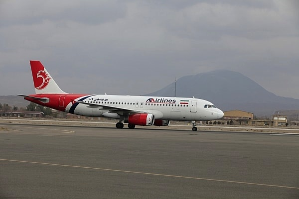 لغو پروازهای شرکت هواپیمایی آتا در این فرودگاه