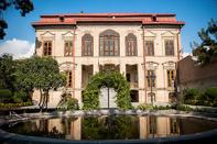 میراث فرهنگی در جستجوی بنایی تاریخی برای اتاق بازرگانی