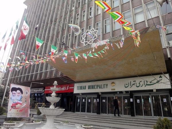 شناخت گلوگاه های فسادخیز و مبارزه با آن در دستور کار شهردار تهران