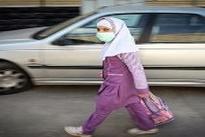 گزارش تصویری / آلودگی هوا در اصفهان