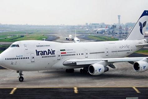 """ناراحتی سهامداران داخلی """" امارات، قطر و ترکیه """" از خرید هواپیما برای """" ایران ایر """"؟!"""