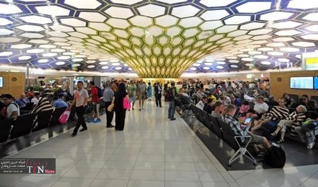 Copenhagen Airport reports ۷.۶% rise in passenger traffic in April