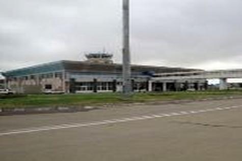 بهرهبرداری از ترمینال خروجی خارجی فرودگاه مشهد