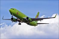 برای نخستین بار حضور هواپیمایی سیبریا در ایران