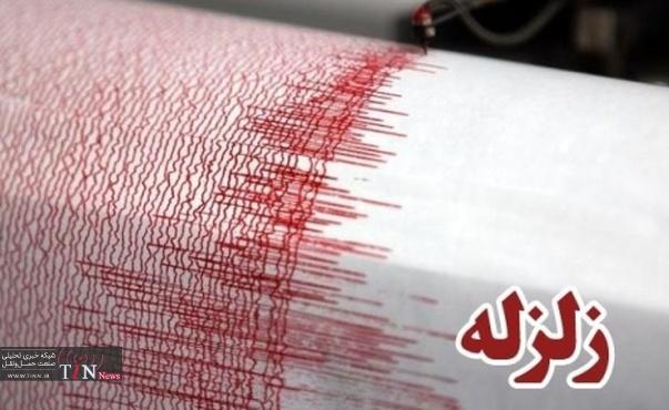 بیش از ۱۰ مورد پسلرزه در مشهد رخ داده است
