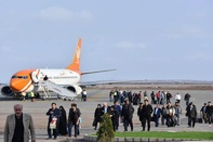 جابجایی 14 هزار مسافر از طریق فرودگاه منطقه آزاد ماکو