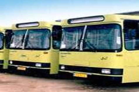 بحران مالی در سازمان اتوبوسرانی بوشهر