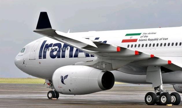 سایه کرونا بر عادیشدن روند پروازهای ایران- آلمان