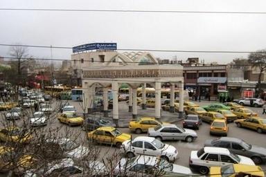 مرکز کنترل ترافیک شهرداری اردبیل ایجاد می شود