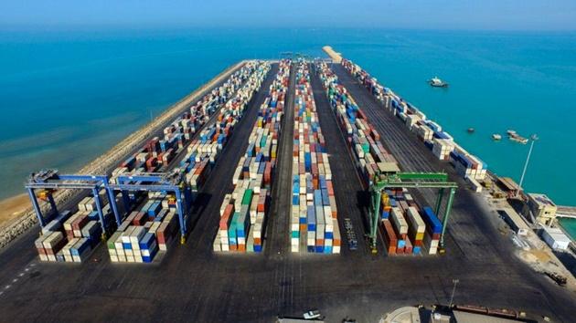 شرایط تردد و پهلوگیری کشتیهای ۳۰ هزار تنی در بندر بوشهر فراهم شد